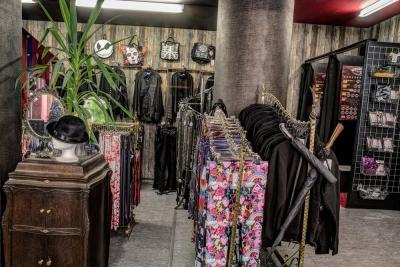 Unser Store in Ulm