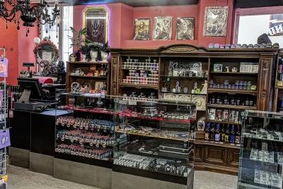 Willkommen im Wonderland 13 Store