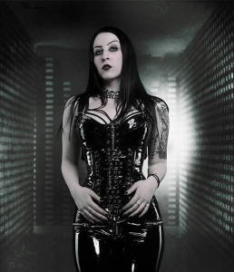 Gothic Bekleidung