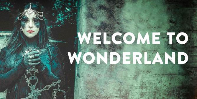 Start Homepage Wonderland 13 Store