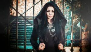 Gothic Bekleidung für Ladies & Lords