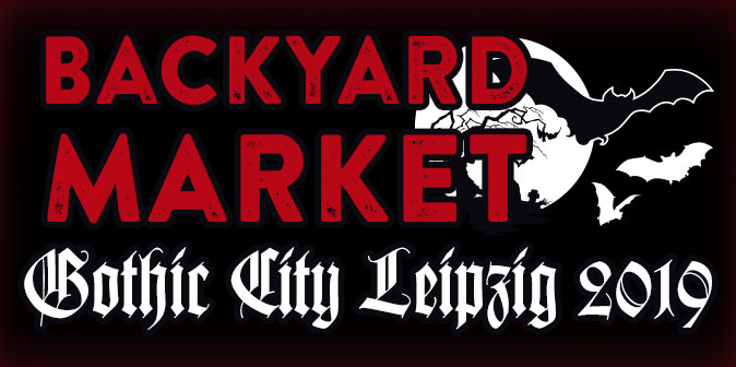Backyard Market Leipzig