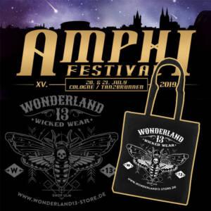 Amphi Special - Tasche gratis