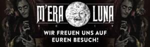 Mera Luna 2019 - Wonderland 13 Store