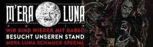 Mera Luna - Wonderland 13
