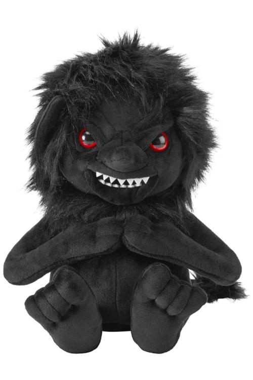 Killstar Stofftier Troll Kreepture